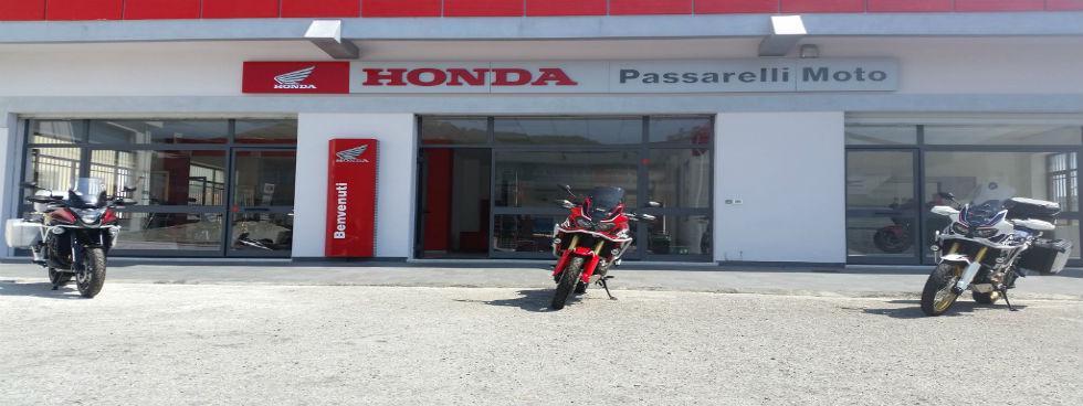 Passarelli Moto Srl Grotteria Passarelli Moto Srl