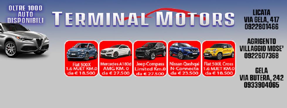Terminal Motors
