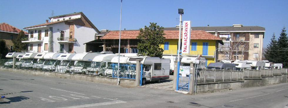 PALMA CARAVAN di Palma Franco