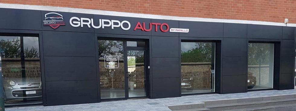 Gruppo Auto By Papallo