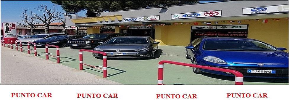 Punto car giugliano in campania concessionaria auto Subito it campania arredamento usato