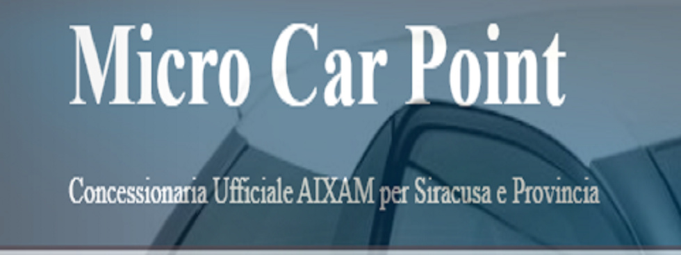 MICRO CAR POINT