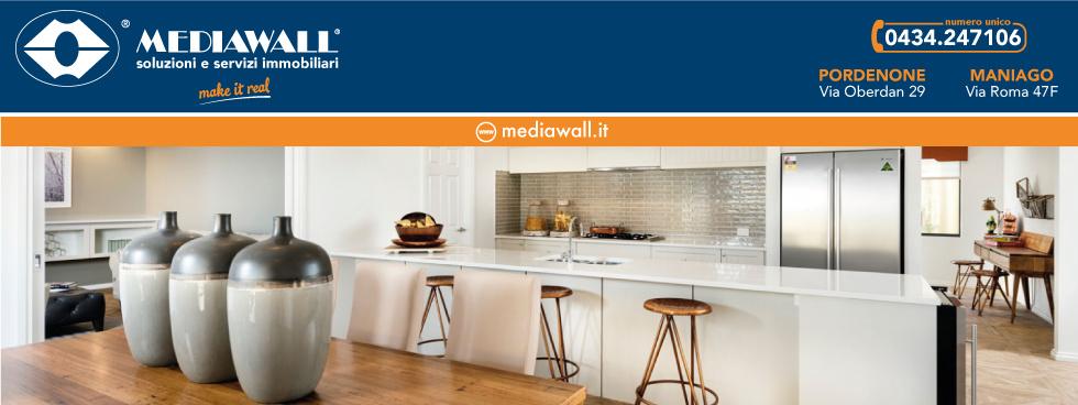 Mediawall - soluzioni e servizi immobiliari