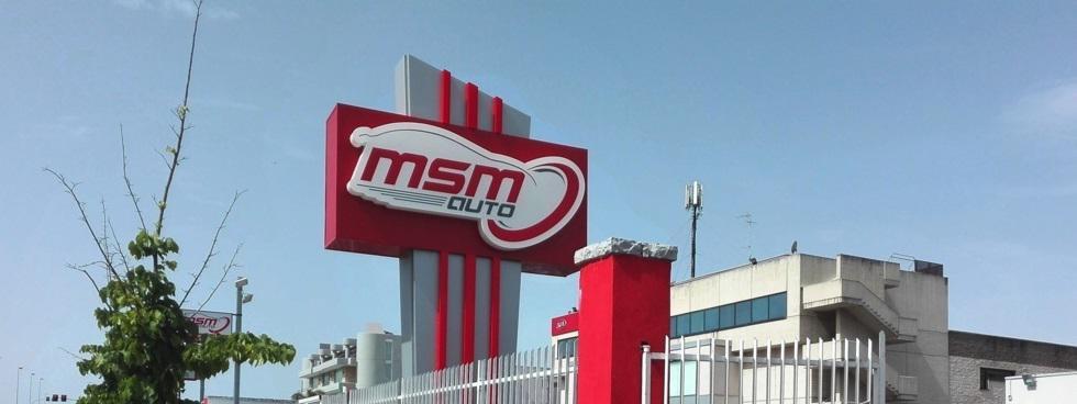MSM Auto s.r.l.
