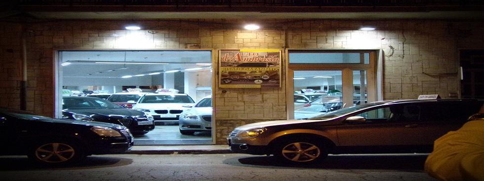 Automobili d'Ambrosio