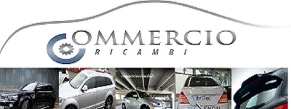 Commercio e Ricambi