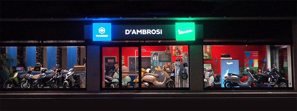 D'AMBROSI UMBERTO & C. SNC