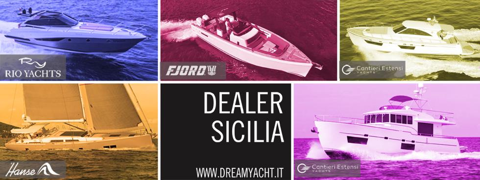 Dream Yacht S.r.l.