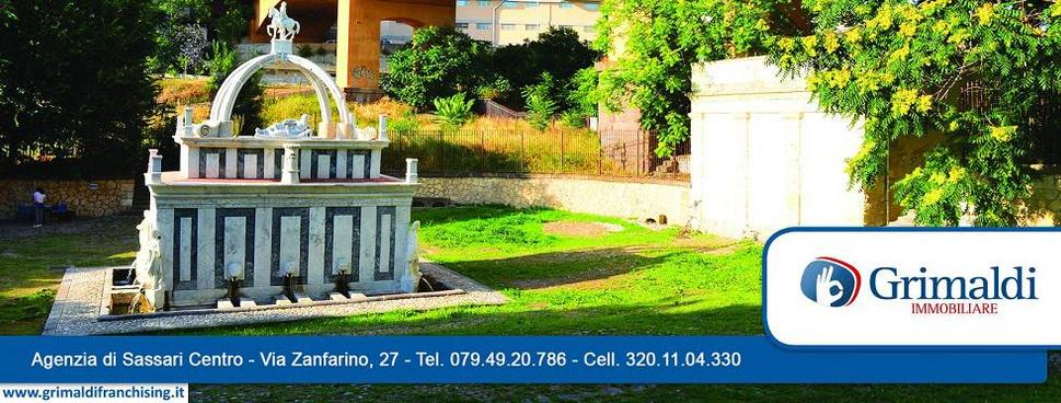 Grimaldi immobiliare sassari sassari fondata nel 1980 - Immobiliare grimaldi bologna ...