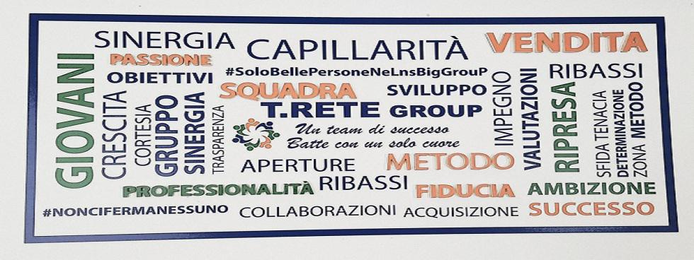 T rete Group