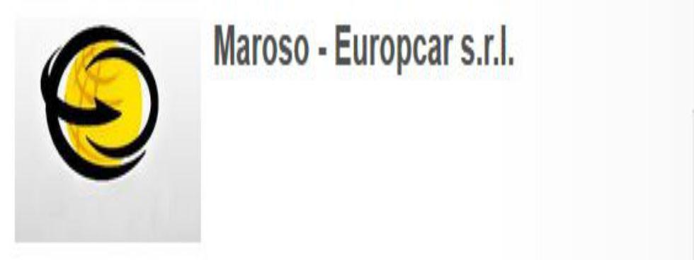 Europcar Srl Unipersonale Cassola Subito Impresa