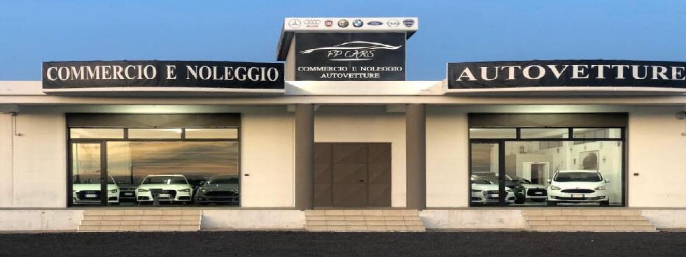 FP CARS COMMERCIO E NOLEGGIO AUTOVETTURE