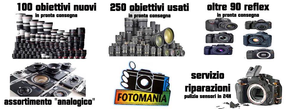 Fotomania