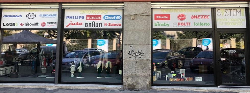 SYSTEM SERVICE SAS ELETTRODOMESTICI - Torino - La nostra ...