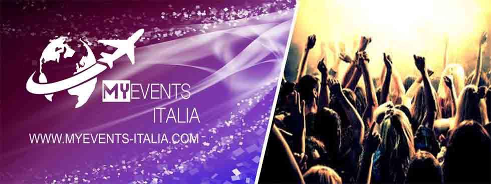 MyEvents Italia