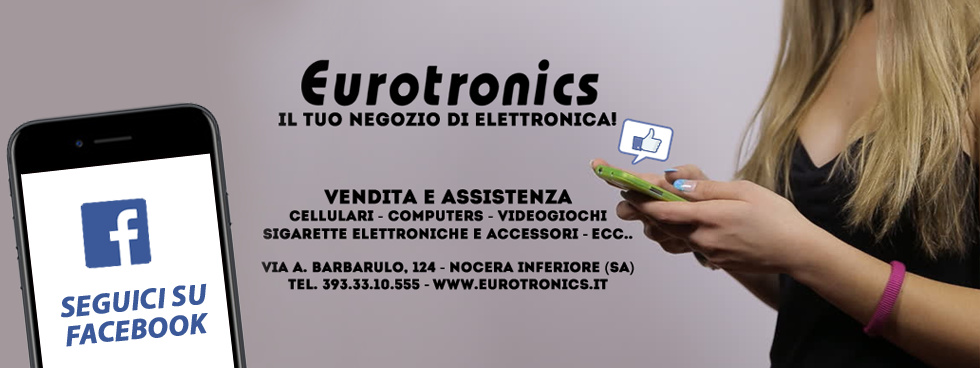 Eurotronics.it