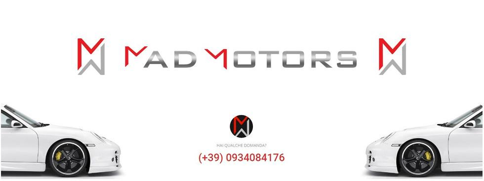MAD MOTORS SRL