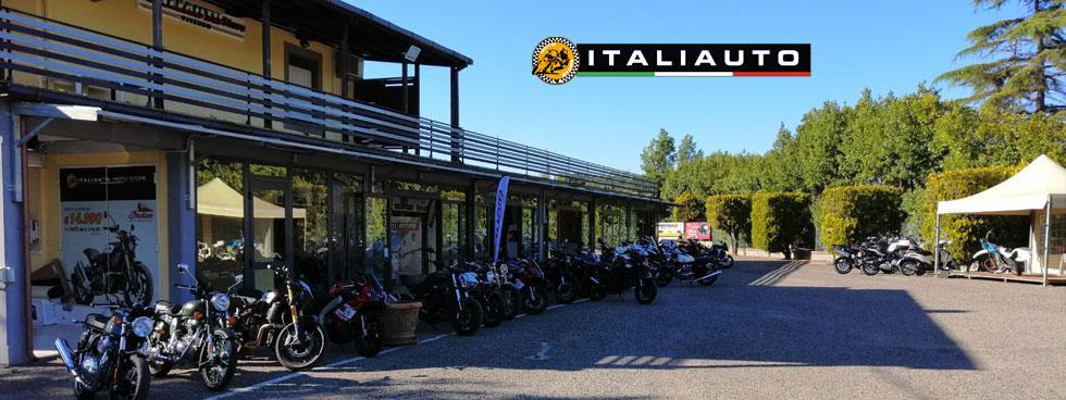 Italiauto Store