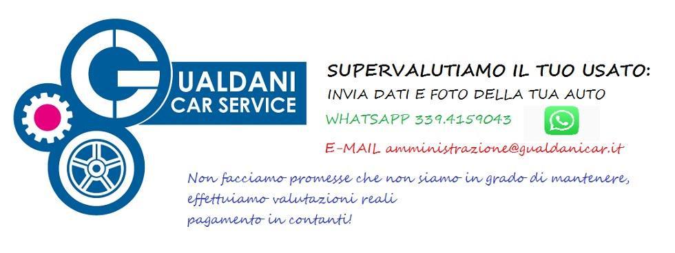 Gualdani Car Service