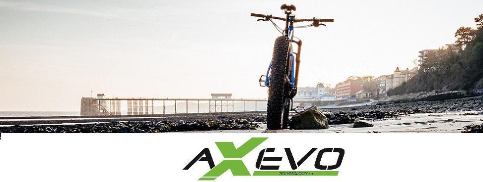 AXEVO TECHNOLOGY