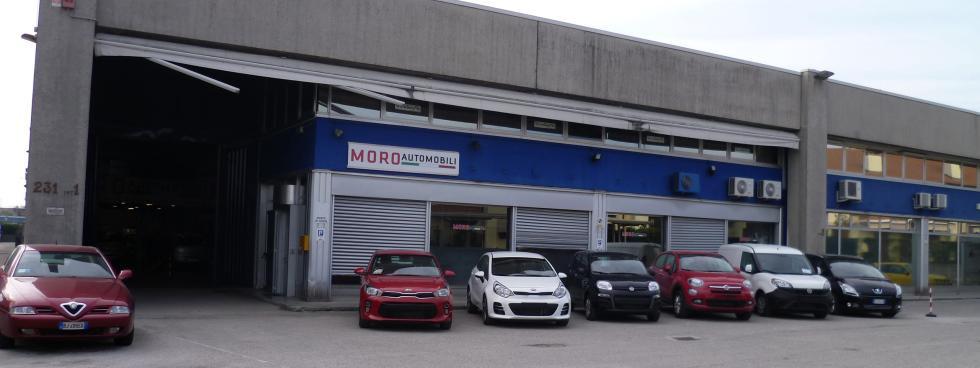 Moro automobili udine vendita auto e autocarri nuovi e for Subito it arredamento udine