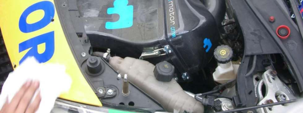 CAR RACING Motorsport