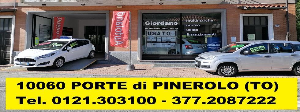 Autoland - PORTE di PINEROLO (TO)