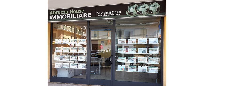 Immobiliare Abruzzo House