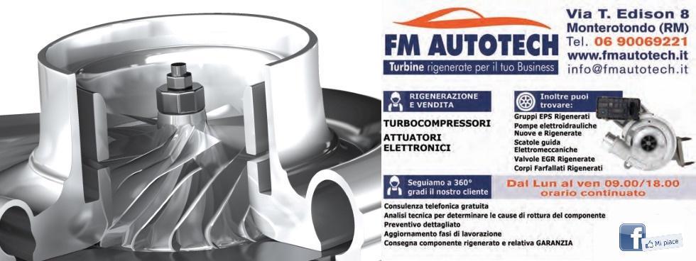 FM Autotech Srl