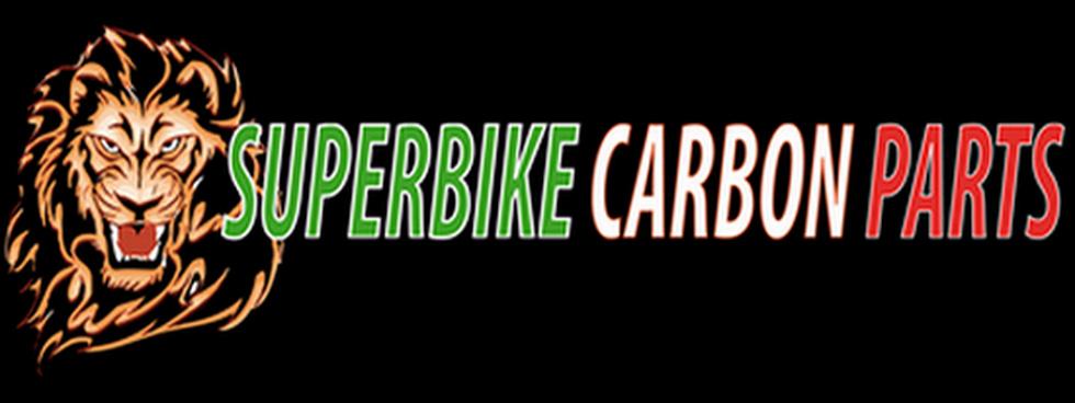 SCP SPECIAL PARTS - SUPERBIKE CARBON PARTS