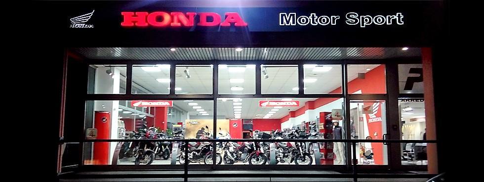 MOTOR SPORT HONDA Rovigo
