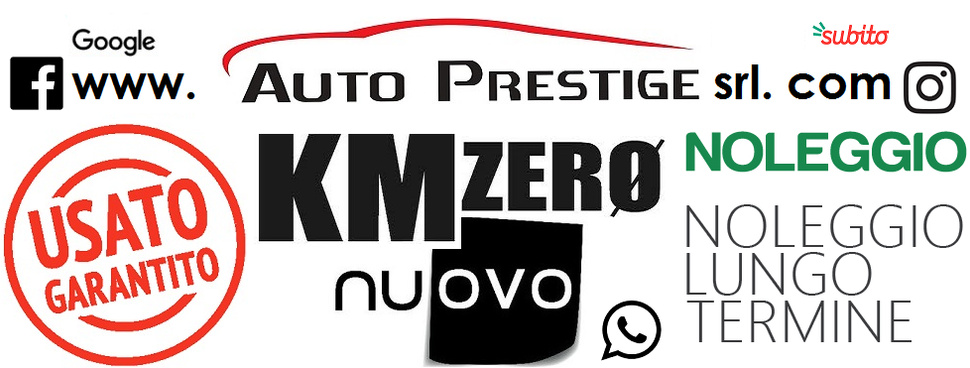 Auto Prestige Srl