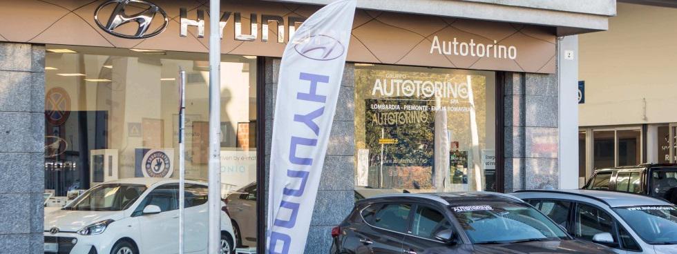 Gruppo Autotorino - Filiale di Varese