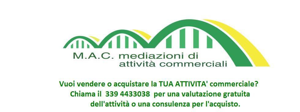 M.A.C. Mediazioni di attività commerciali