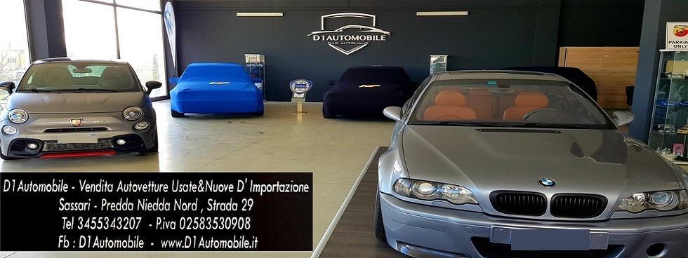 D1 Automobile srls
