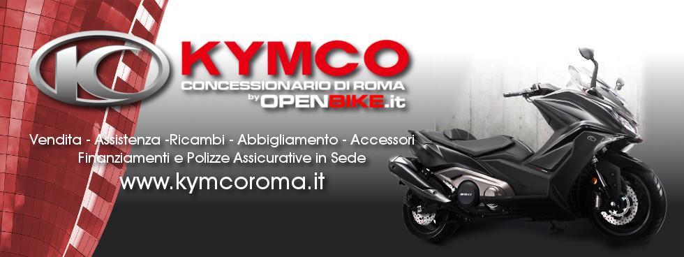 KymcoRoma.it