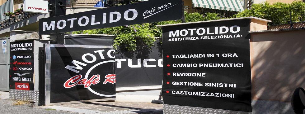 Motolido - Cafe Racer srl