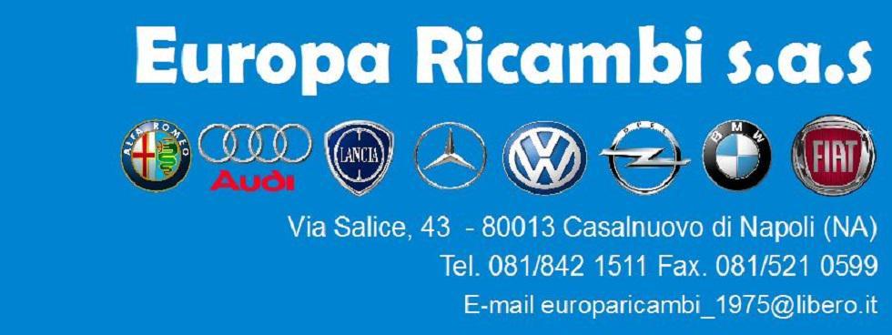 Europa Ricambi S.a.s