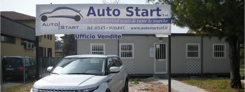 AUTO START SRL