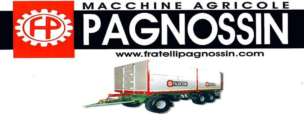 MACCHINE AGRICOLE F.LLI PAGNOSSIN