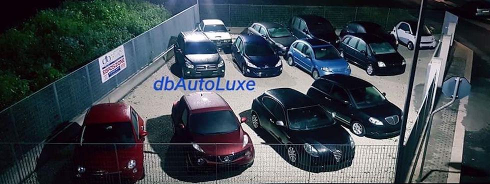 DB AUTOLUXE