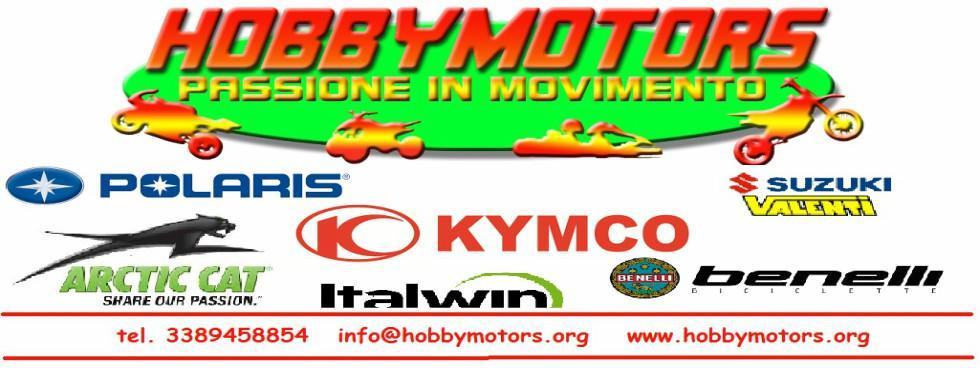 HOBBY MOTORS