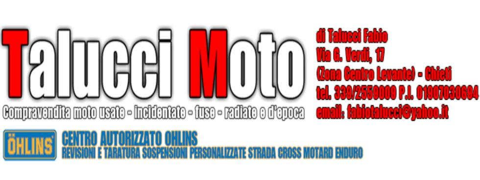 Talucci Moto