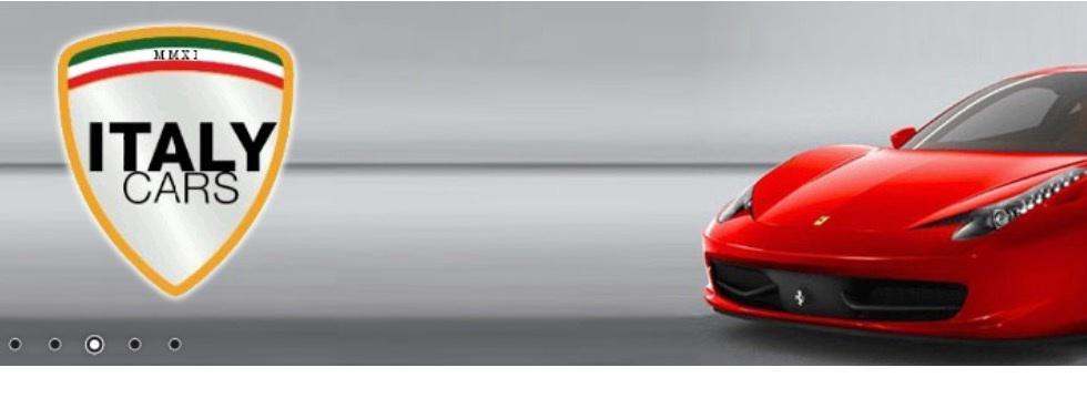 ITALY CARS 2000