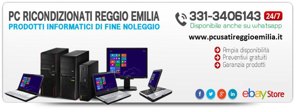 Pc ricondizionati reggio emilia reggio nell 39 emilia pc for Subito it arredamento reggio emilia