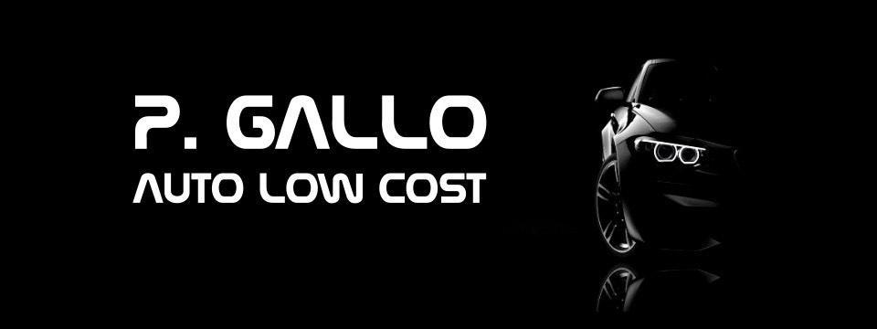 P. GALLO - AUTO LOWCOST