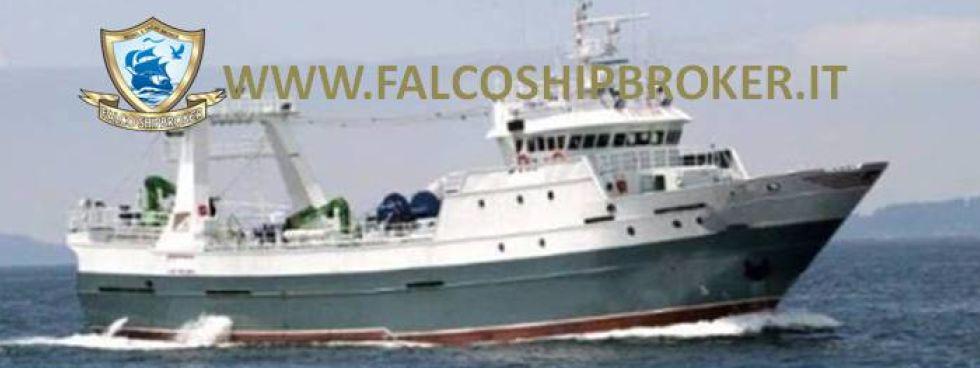 FALCO SHIPBROKER