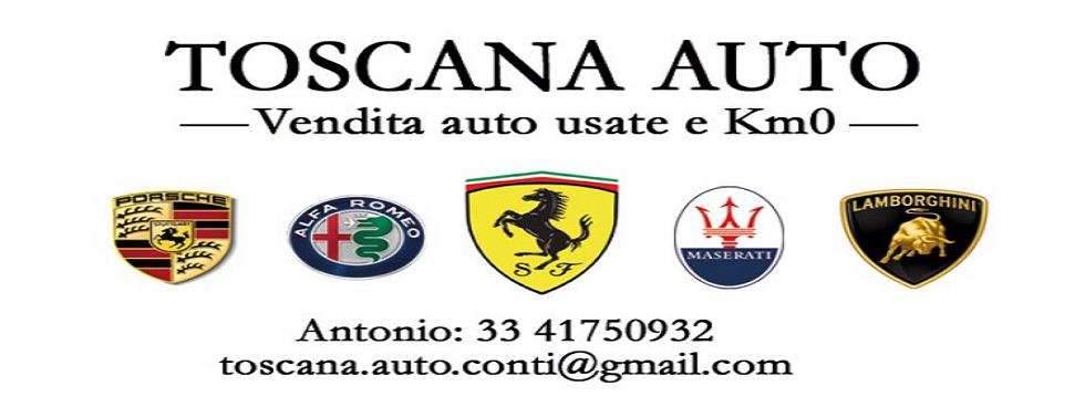 Toscana auto