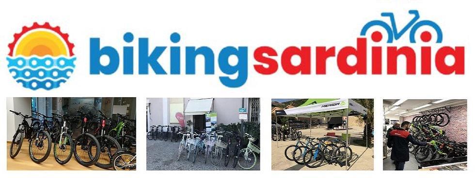 BIKING SARDINIA