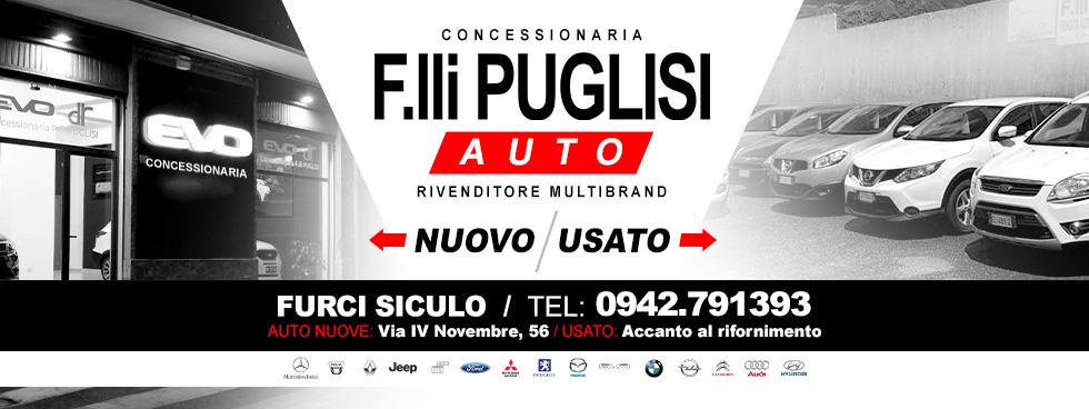 F.LLI PUGLISI AUTO
